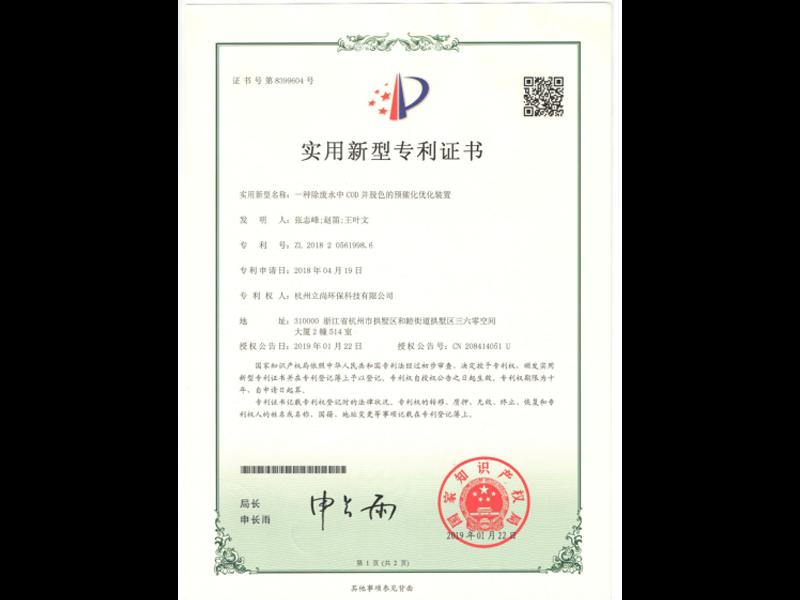 專利/知識產權
